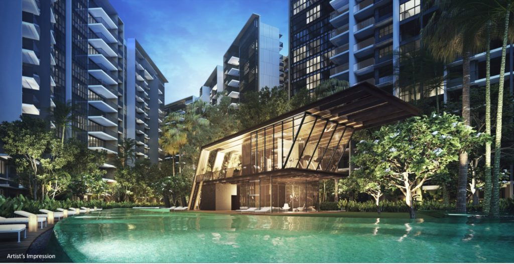 Condo Launch Finder Affinity