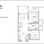 tapestry 2 bedder B