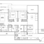 tapestry 3 bedder A