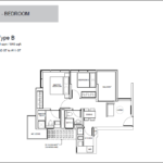Wilshire Res 2 Bedroom